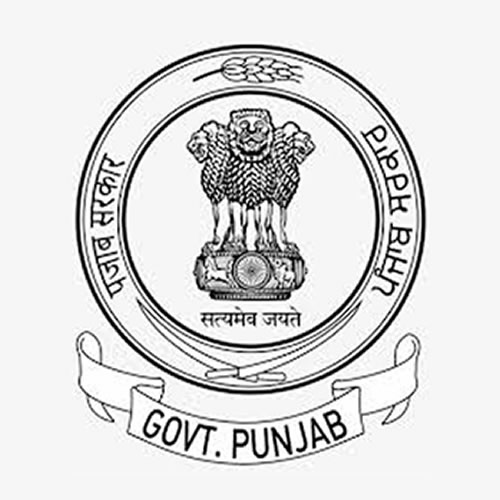 Dept of Home Affairs & Justice Punjab