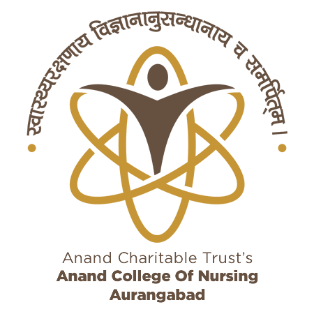Anand Charitable Trust's Anand College Of Nursing, Aurangabad