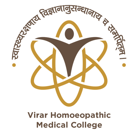 Konkan Education & Medical Trust's Virar Homoeopathic Medical College