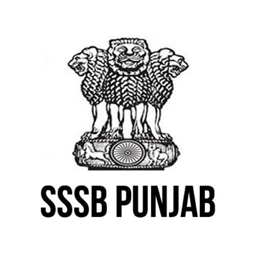 Punjab Subordinate Services Selection Board (PSSSB)