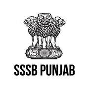 SSSB Punjab