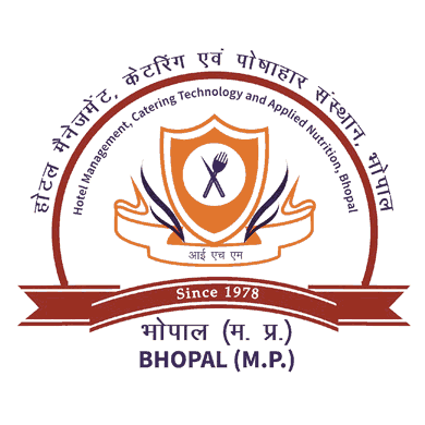 Institute Of Hotel Management, Bhopal