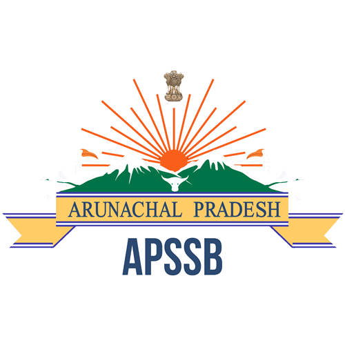 Arunachal Pradesh Staff Selection Board
