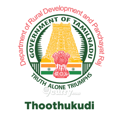 Rural Development & Panchayat Raj Department, Thoothukudi