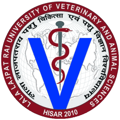 Lala Lajpat Rai University of Veterinary and Animal Sciences, Hisar