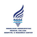 SDNCRES Mahalaxmi Homoeopathic Medical College Hospital & Research Center (MHMC)