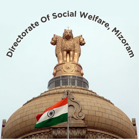 Directorate Of Social Welfare, (DSW) Mizoram