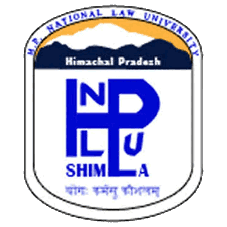Himachal Pradesh National Law University