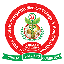 Dr. Ulhas Patil Homoeopathic Medical College & Hospital, Jalgaon