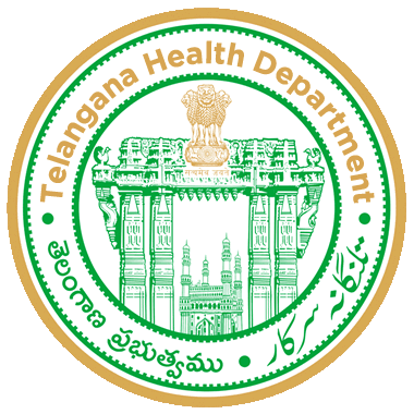 Department of Health, Medical & Family Welfare, Govt of Telangana