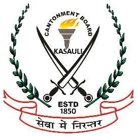 Cantonment Board Kasauli (CB Kasauli)