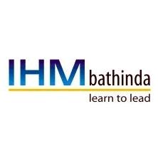 Institute of Hotel Management, Bathinda