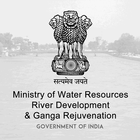 Ministry of Water Resources, River Development & Ganga Rejuvenation