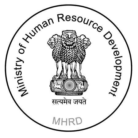 Ministry of Human Resource Development (MHRD)