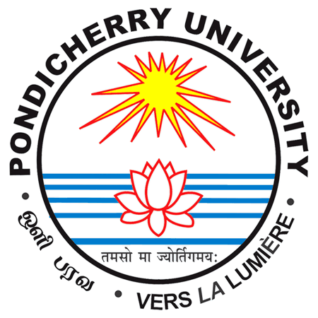 Pondicherry University Recruitment 2019 Apply Online 181 Job