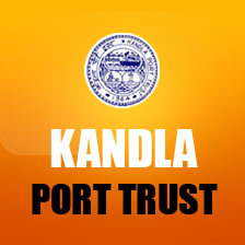 Deendayal Port Trust (Previously Kandla Port Trust)