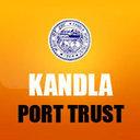 Deendayal Port Trust (Previously Kandla Port Trust)
