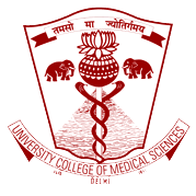 University College of Medical Sciences, Delhi University