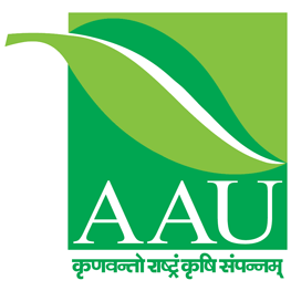 Anand Agricultural University, Gujarat