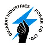 गुजरात इंडस्ट्रीज पावर कंपनी लि।