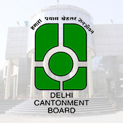 Delhi Cantonment Board (Delhi Cantt.)