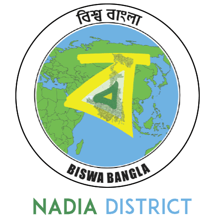 Nadia District. West Bengal