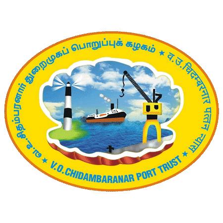 V.O. Chidambaranar Port Trust, Thoothukudi