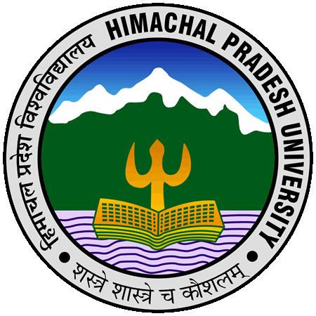 Himachal Pradesh University