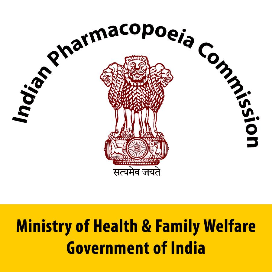 Indian Pharmacopoeia Commission (IPC)