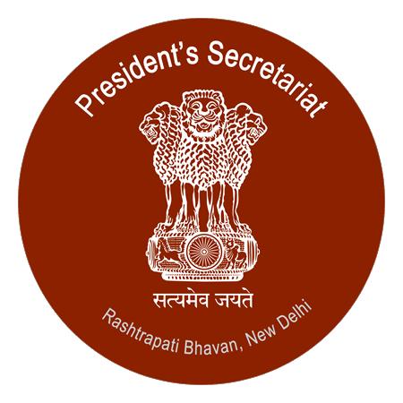 President's Secretariat, Rashtrapati Bhavan, New Delhi