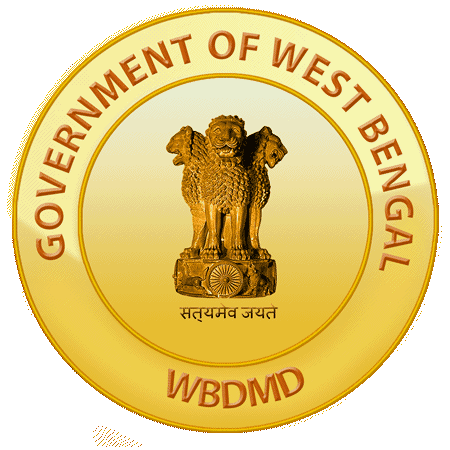 WBDMD - West Bengal Disaster Management Department