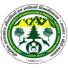 Uttarakhand University of Horticulture and Forestry