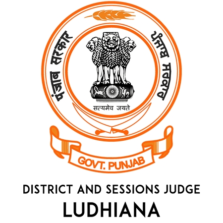 District and Sessions Courts Ludhiana