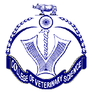 College of Veterinary Science, Guwahati