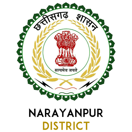 Narayanpur District, Chhatisgarh