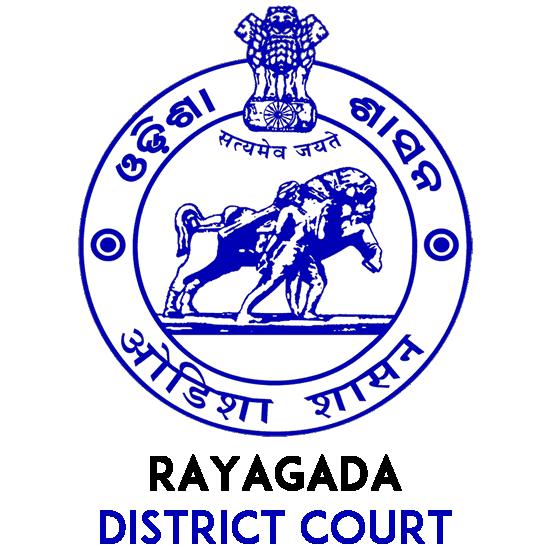 Rayagada District Court, Odisha