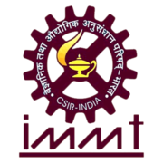 CSIR - IMMT: Institute of Minerals and Materials Technology