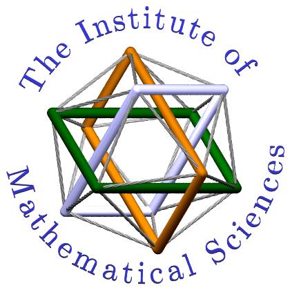 Institute of Mathematical Sciences, Chennai (IMSc)