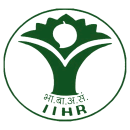 Indian Institute of Horticultural Research (ICAR-IIHR)
