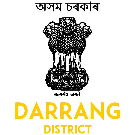 Darrang District, Assam
