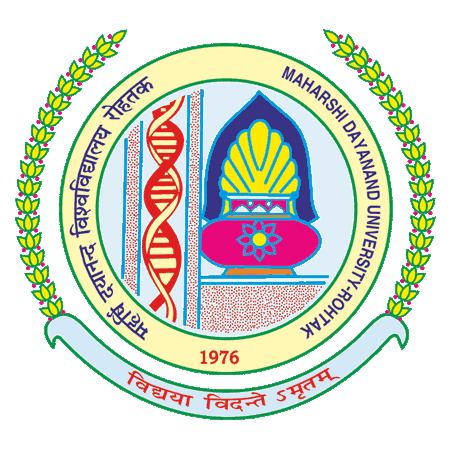 Maharshi Dayanand University, Rohtak