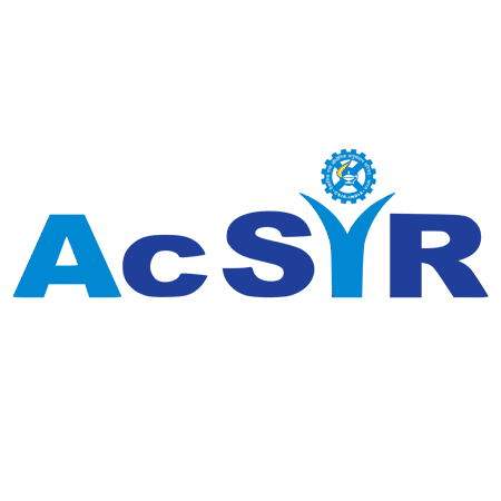 AcSIR - Academy of Scientific and Innovative Research