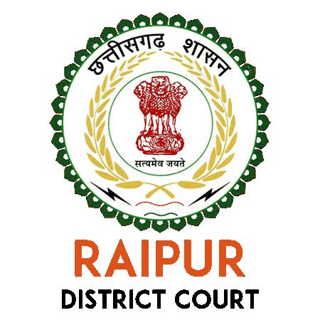 Raipur District Court, Chhattisgarh
