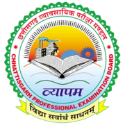 CG Vyapam: Chhattisgarh Professional Examination Board (CGPEB)
