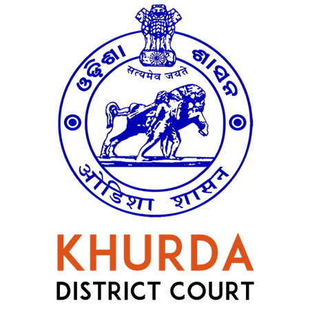 District Court Khorda, Bhubaneswar, Odisha
