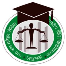 Dr. Ram Manohar Lohiya National Law University, Lucknow