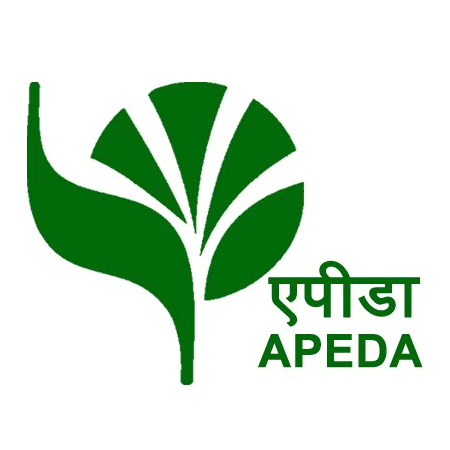 APEDA - Agricultural & Processed Food Products Export Development Authority