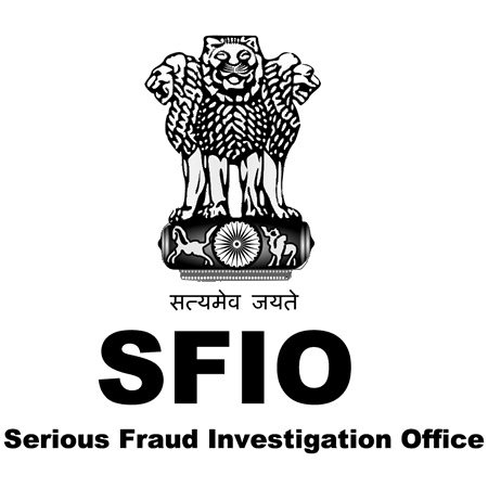 SFIO - Serious Fraud Investigation Office