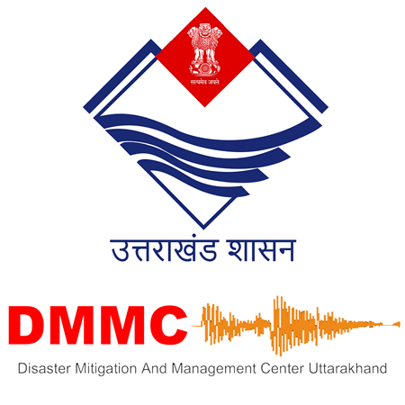 DMMC - Disaster Mitigation and Management Centre, Uttarakhand