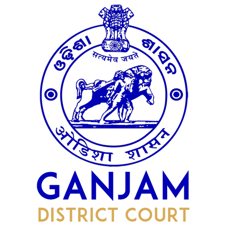 Ganjam District Court, Odisha